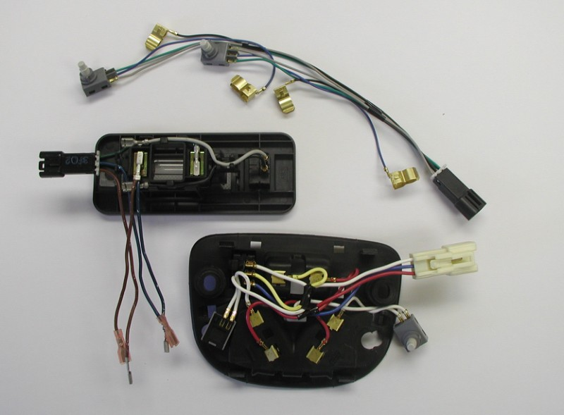 pound3 custom assembly electromechanical,wire harness assembly,smt Wire Harness Assembly at eliteediting.co